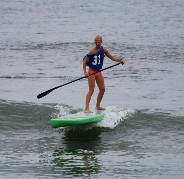 Stand Up Paddle en ESSONNE